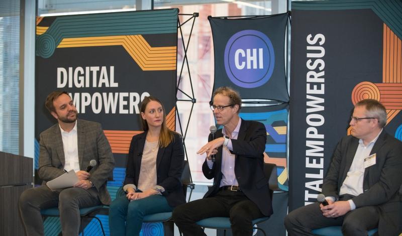 Digital Empowers Chicago