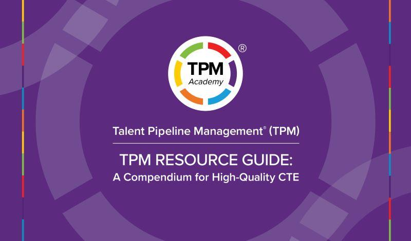 TPM CTE Resource Guide