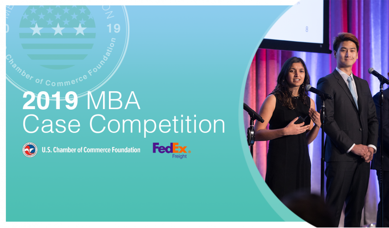MBA Case Competition 2019