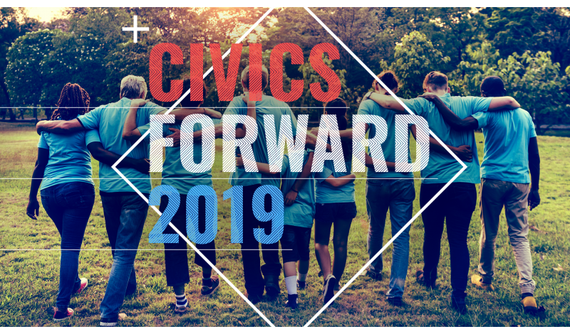 CIVICS FORWARD