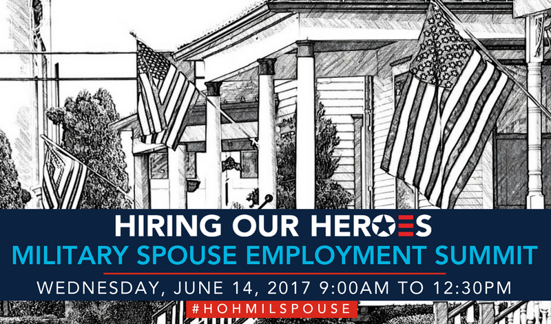 Military Spouse Employment Summit