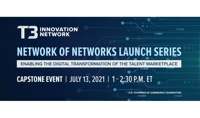 T3 Network of Network Capstone Event