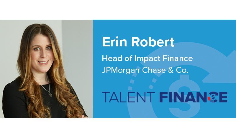Erin Robert Talent Finance Image