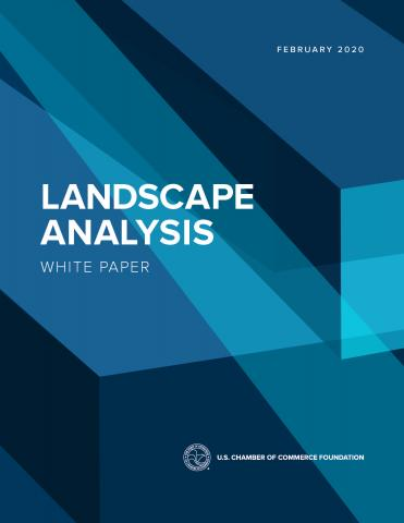 2020 Workforce Landscape Analysis Report