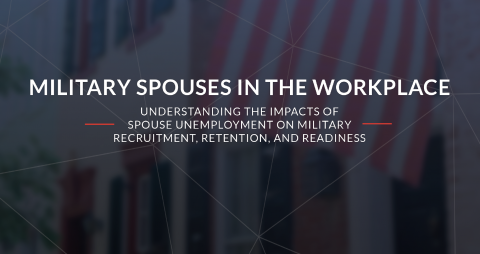 Military Spouses in the Workplace
