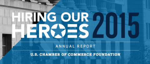 HOH Annual Report 2015 Image