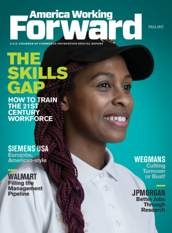 America Working Forward Special Report