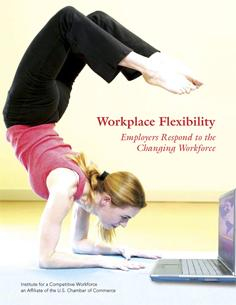 Workplace Flexibility Cover Image