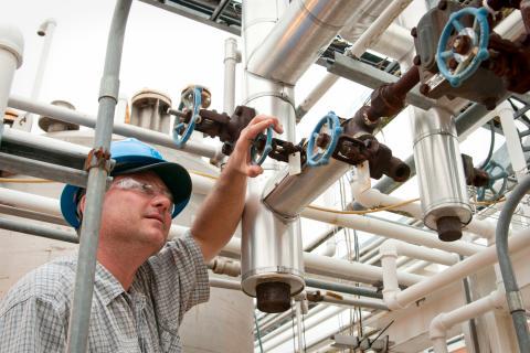 ExxonMobil Process Technology Program