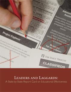 Leaders and Laggards 2007