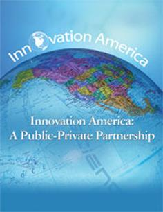 Innovation America Cover Image