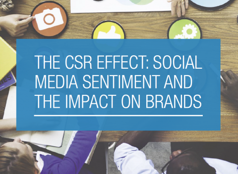 The CSR Effect