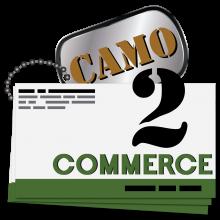 Camo2Commerce Logo