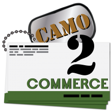Camo2Commerce Logo