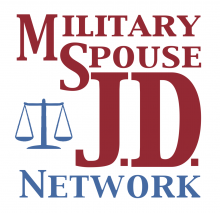 Military Spouse J.D. Network