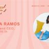 Alisha Ramos Graphic