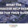 Help Desk Blog Post
