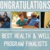 health & wellness citizen awards