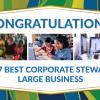 large biz citizens finalists