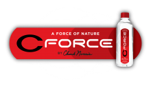 C-Force by Chuck Norris