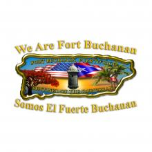 Fort Buchanan Logo