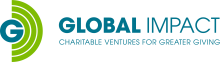 Global Impact logo