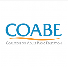 Talent Forward Sponsor: COABE