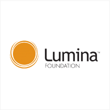 Talent Forward Sponsor: Lumina Foundation