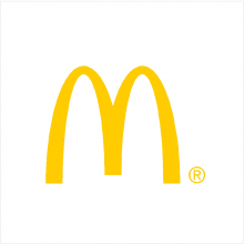 Talent Forward Sponsor: McDonalds