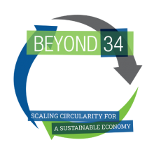 Beyond 34 Logo