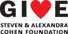 Cohen Foundation Logo