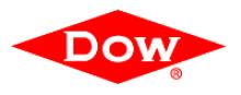 Dow logo 200 pixels wide