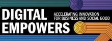 Digital Empowers Logo