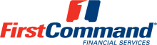 First Command Logo