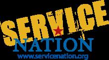 Service Nation Logo