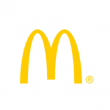 Shape Leader, McDonalds