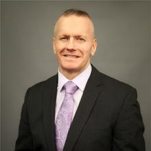 CSM Ret John Wayne Troxell, Personal Branding Ambassador
