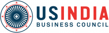 US India Business Council Logo