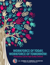 Workforce of Today, Workforce of Tomorrow