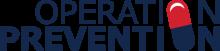 Operation Prevention logo