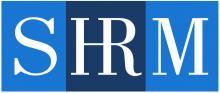 SHRM logo block
