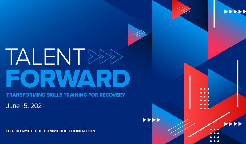 TalentForward:TransformingSkillsTrainingForRecovery