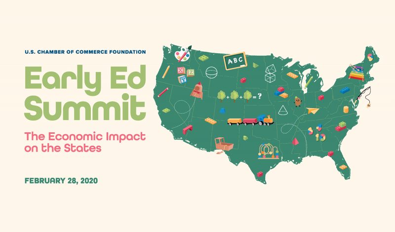 Early Ed Summit, Impact on the States