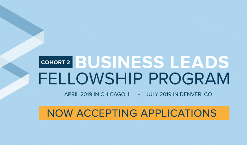 Fellowship Program Accepting Applications