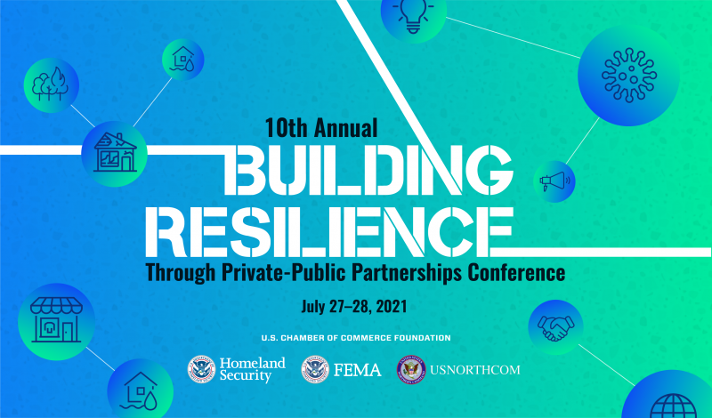 Building Resilience Conference