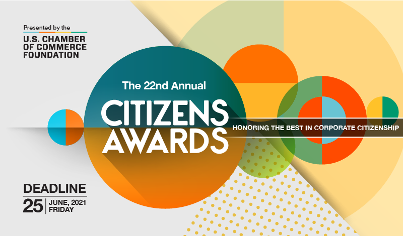 2021 Citizens Awards