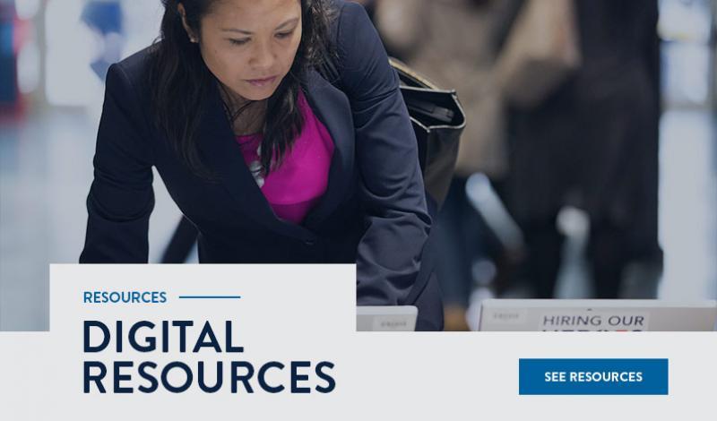 HOH Digital Resources slide