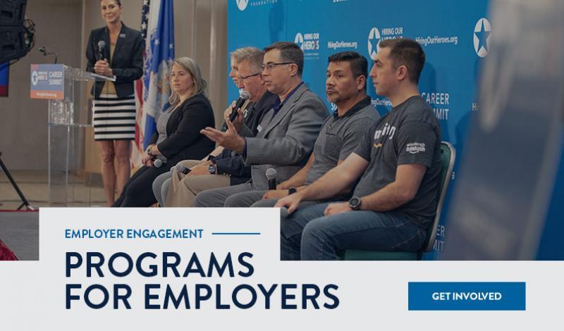 Employer Programs slide