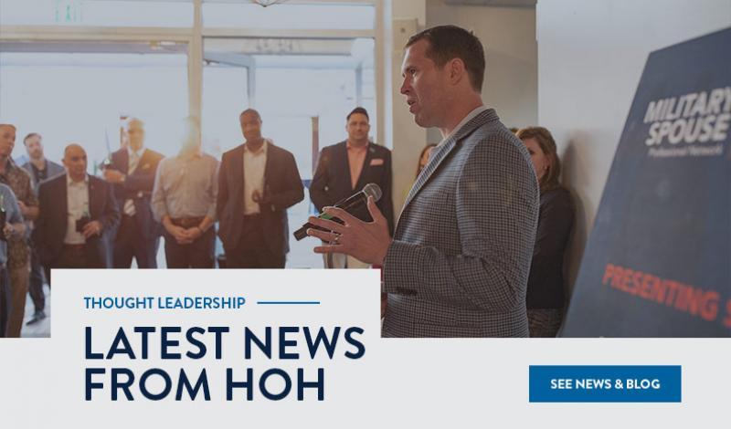 HOH News slide