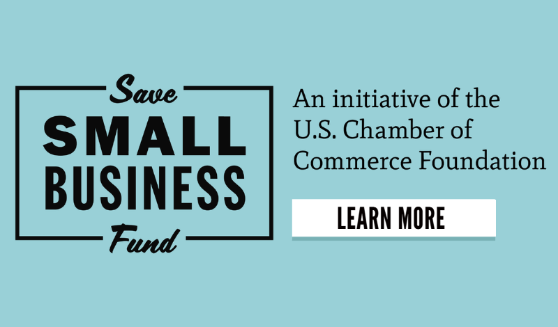 Save Small Business Fund